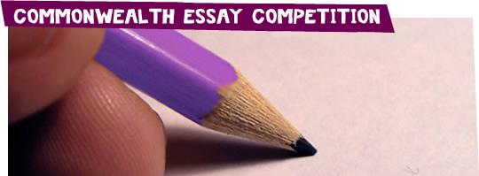 Commonwealth Essay Competiton